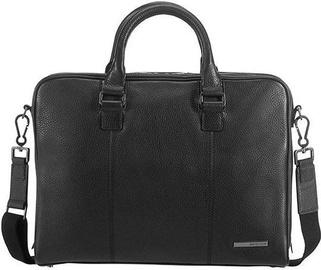 """Samsonite Equinox 2C Briefcase 15.6"""" Black"""