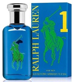 Tualetinis vanduo Ralph Lauren Big Pony 1 For Men 50ml EDT