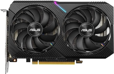Asus Dual GeForce RTX 2070 Mini OC 8GB GDDR6 PCIE DUAL-RTX2070-O8G-MINI