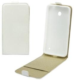 Telone Shine Pocket Slim Flip Case Samsung A510 Galaxy A5 White