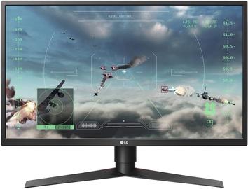 Monitorius LG 27GK750F-B.AEU