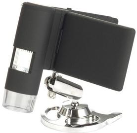 Levenhuk DTX 500 Portable LCD Digital Microscope 20-500x
