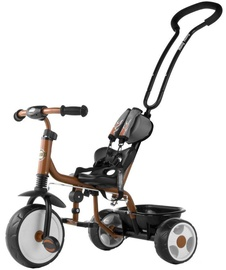 Milly Mally BOBY Tricycle Brown 1384