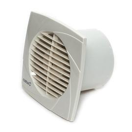 Ištraukiamasis ventiliatorius Cata B-12 Plus