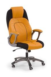 Kontoritool Halmar Viper Orange/Black