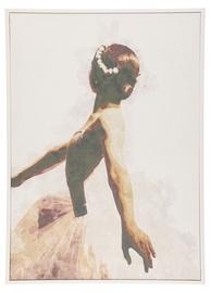 4Living Picture 50x70cm Ballerina