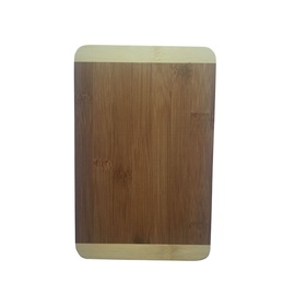 Pjaustymo lentelė Perfetto, bambukinė, 23 x 15 cm