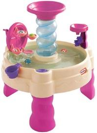 Žaidimų stalas Little Tikes Spiralin' Seas Waterpark Pink