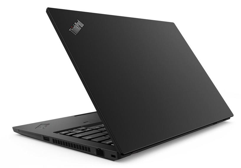 Lenovo ThinkPad T495 Black 20NJ0016MH