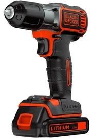 Black & Decker ASD18K-QW Cordless Drill