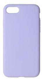 Just Must Regular Defense Back Case For Apple iPhone 7/8/SE 2020 Purple