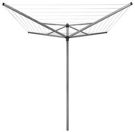 Brabantia Topspinner 40m Metallic Grey