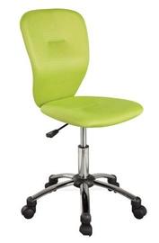 Black Red White Q37 Swivel Chair Green