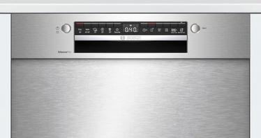 Iebūvējamā trauku mazgājamā mašīna Bosch SMU4HCS60E Serie 4