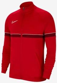 Пиджак Nike Dri-FIT Academy 21 Knit Track Jacket CW6113 657 Red XL