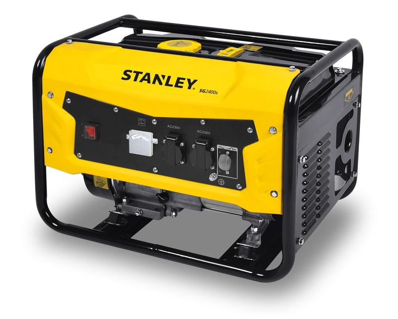 GENERAATOR STANLEY SG 2400 BASIC 2,4KW