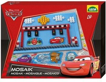 Mozaika Lena Mosaic Disney Cars