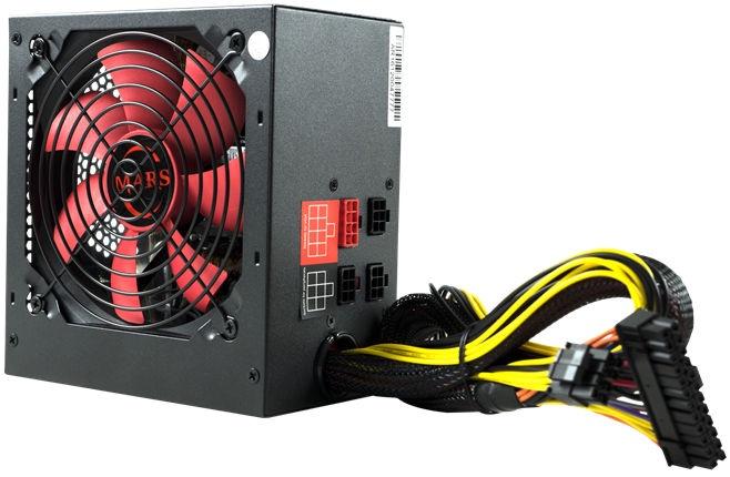 Tacens Mars Gaming MPII850 850W