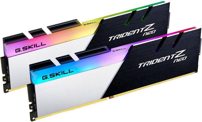 Operatīvā atmiņa (RAM) G.SKILL Trident Z Neo F4-3600C16D-32GTZNC DDR4 32 GB