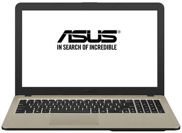 Nešiojamas kompiuteris Asus R540UB Chocolate R540UB-DM084_1SSD8