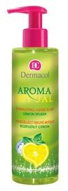 Dermacol Aroma Ritual Liquid Soap 250ml Lemon Splash