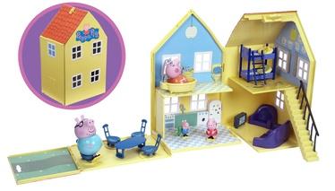 Tm Toys Deluxe Peppa Pig's Playhouse PEP-04840