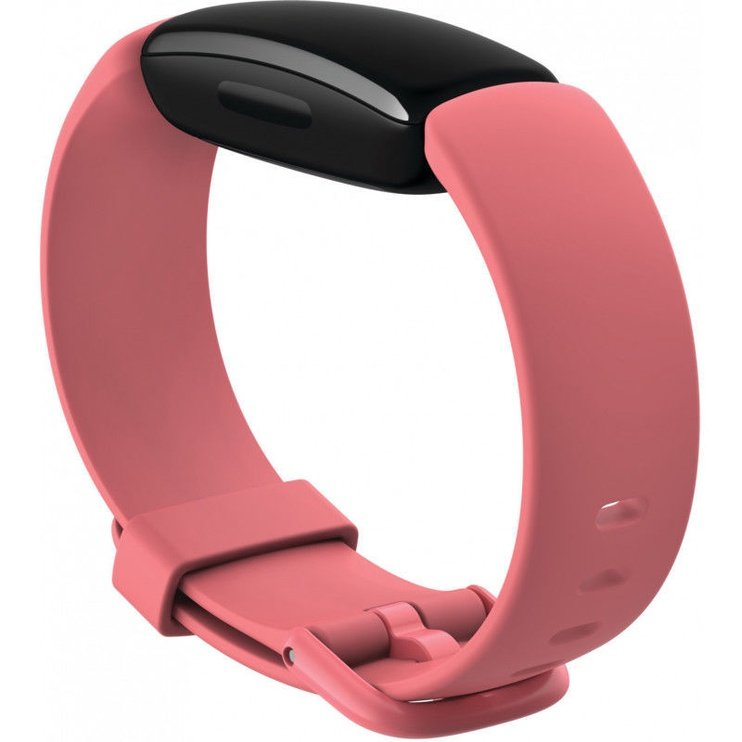Išmanioji apyrankė Fitbit Inspire 2 Fitness Tracker Desert Rose