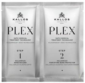 Kallos KallosPlex Step 1 & Step 2 30ml