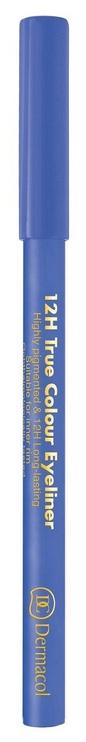 Dermacol 12h True Colour Eyeliner Pencil 0.28g 2