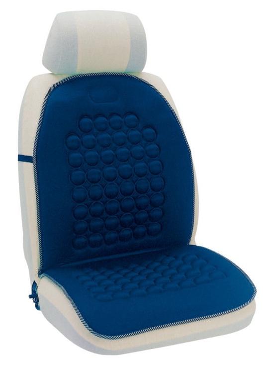 Bottari Java Seat Cushion with Magnets Blue