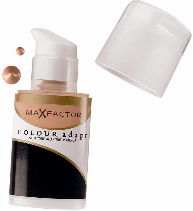 Max Factor Colour Adapt Make-Up 34ml 80