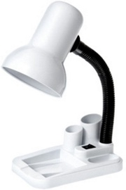 Zhongshan Desk Lamp MT-100A_WHITE