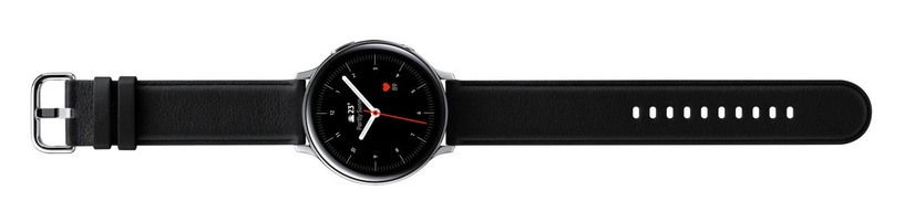 Išmanusis laikrodis Samsung SM-R820S Galaxy Watch Active2 44mm Stainless Steel Silver