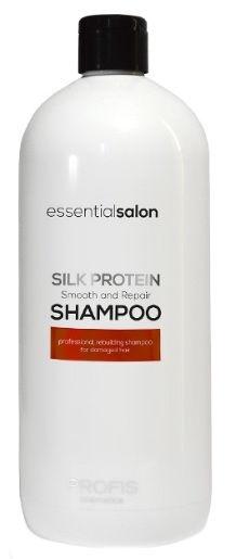 Šampūnas Profis Silk Protein, 1000 ml