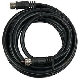 Gembird Antenna Cable RF to RF Black 1.5m