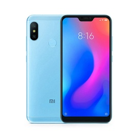 Mobilusis telefonas Xiaomi Mi A2 Lite, 32 GB, DS
