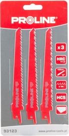 Proline 6TPI HCS 3pcs