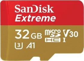 Mälukaart SanDisk SDSQXAF-032G-GN6GN, 32 GB