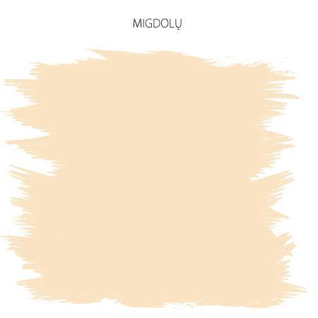 Krāsa Pentacolor in style mandeļu 2,5 l