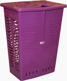 BranQ Zebra 42L Violet