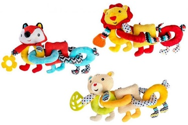 Fisher Price Plush Animal Links Toys 2010575