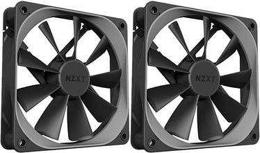 NZXT Aer F120 Twin Pack RF-AF120-D1
