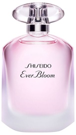 Kvepalai Shiseido Ever Bloom 50ml EDT