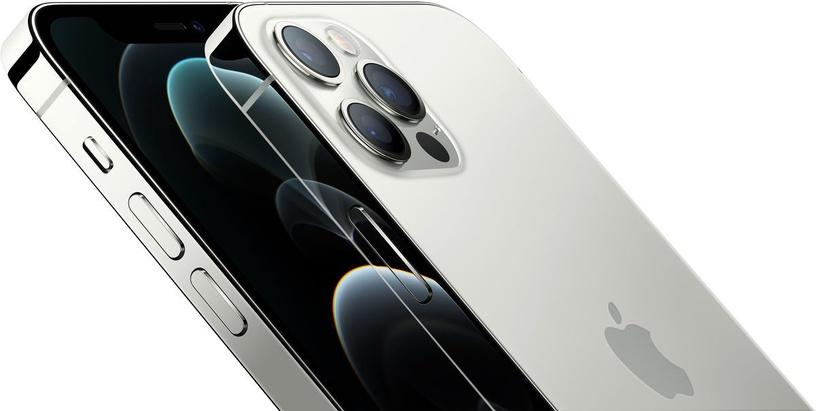 Išmanusis telefonas Apple iPhone 12 Pro 512GB Silver