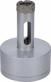 Bosch 2608599027 X-Lock Ceramic Dry Speed Diamond Drill Bit 14mm