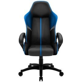 Žaidimų kėdė Thunder X3 BC1 BOSS Grey/Blue