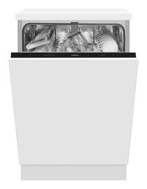 Iebūvējamā trauku mazgājamā mašīna Hansa ZIM655H