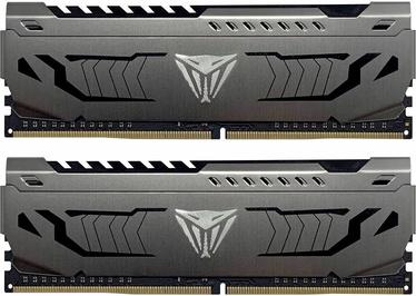 Patriot Viper Steel 32GB 3200MHz CL16 DDR4 KIT OF 2 PVS432G320C6K