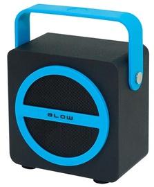 Belaidė kolonėlė Blow BT70 Black Blue