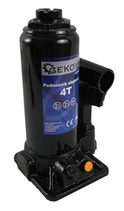 Домкрат Geko G01051 Bottle Jack 4T